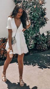 45 tenues d'été accrocheuses pour impressionner tout le monde – Lucie