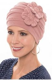 Cardani Buttery Soft Cupro Flapper Turban – Head Gear