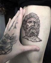 TATTOO FAMILY auf Instagram: «@sashatattooingbarcelona • tattoo b ... - #Family #Instagram #sashatattooingbarcelona #Tattoo