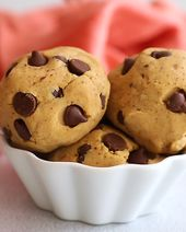Wholesome Protein Cookie Dough | Simple Vegan Recipe