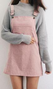 5 süße koreanische Outfits, die Sie in Ihrem Kleiderschrank haben müssen