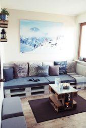 Möbel selber bauen » DIY Bastel-Box am Bodensee
