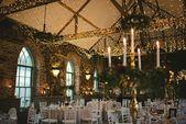 Eine Party für Perfektionisten: Judith & Chris 'Hochzeit im Orangenbaumhaus   – Wedding