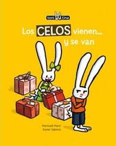 """""""Los CELOS vienen… y se van"""" – Meritxell Martí (Almadraba)"""