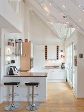 17 Best Ideas About Küche Renovieren On Pinterest | Renovieren ... Renovierung Leicht Gemacht Einfache Handgriffe Look