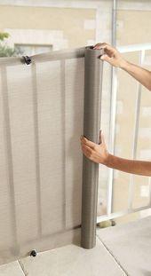 Ein Blog über Dekoration, mit Ideen, um Ihr Zuhause wenig zu verzieren. Rec … – Terrasse und Balkon – Balkon Ideen