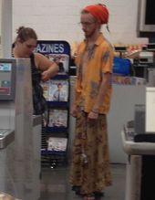 Garip Modaları Seven Walmart İnsanları (36 Fotoğraf) – Sayfa 3/4 – Kaçık