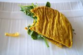 oat flat bread with no wheat