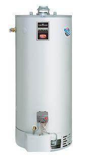 Bradford White 50 Gallon Gas Hot Water Heater