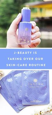 Move Over, K-Beauty: J-Beauty übernimmt unsere Hautpflege – NATURAL BEAUTY PR … – Haut