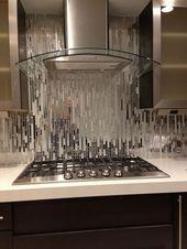 35+ Remarkable Kitchen Backsplash Tile Decor Ideas