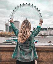 Willkommen an Bord!!! . Folgen Sie @just_a_goodlife für weitere Lifestyle-Inhalte. #londo