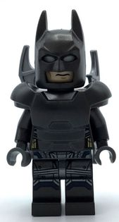 Lego BATMAN ARMORED Superheld Dawn of Justice Minifigur aus Set 76044 #affl …..   – lego illustration