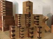 Holzbearbeitungsprojekte Galerie