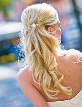 Haar Hochzeit offen diskret – google search #discr…