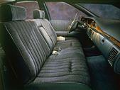 1991 93 Caprice Classic Caprice Classic Chevrolet Caprice Chevrolet