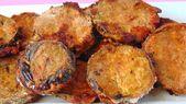 Berenjenas al horno con tomate y queso   – recetas