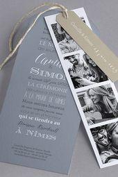 Hochzeitseinladung: Ideen & Inspirationen für die Einladung zur Hochzeit