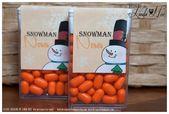 Nez de bonhomme de neige Tic Tac – imprimable – forfait fête – bonhommes de neige – artisanat juste – faveurs – citation – cotillons – hiver – bonbons – Tic Tacs – étiquette