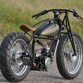 Sin título: Foto Bobber Motorrad, Bobber Pictures, Foto, Sin, título   – Choppers, Bobbers and Old School