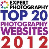Top 20 Photography Websites 2012 » Expert Photography