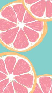 Color & Pattern Inspiration Grapefruit