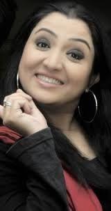 Nadia Afgan Bio Height Weight Age Measurements Body
