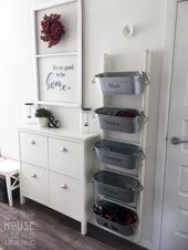 10 Awesome & Worth Trying Mudroom Makeover Ideas