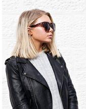 Mittlere Haarmodelle   – Frisuren Haar