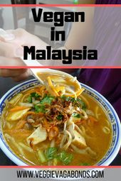 Vegan in Malaysia – an Moral Eater's Information