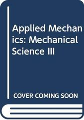 Applied Mechanics: Mechanical Science: Level 3 by Derek Titherington – McGraw-Hill Education – Europ…