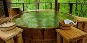 8 Hotels in Japan With Great Baths