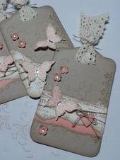 Handmade Journals ::::: Tanjas Kreativecke ::::