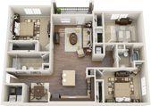 Unglaubliche Zimmer Wohnung Design Bilder Über …
