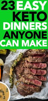 Ketogenic Diet Meal Plan 1200 Calories #EasyDietMealPlan
