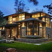 David Small Designs is an award-winning custom home design firm. Take a look …