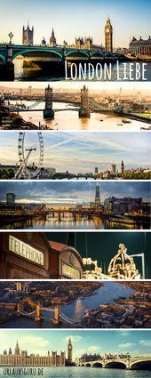 London Tipps für euren Städtetrip nach England  Lust auf London? Hier bekommt … – uncategorized