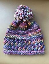 Perky Little Hat-Muster von Sharon Lentsch – Kleiner Balkon Ideen –  – #Balkon #… – Stricken anleitungen