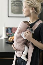 Baby Carrier babybjorn-baby-carrier-mini-dusty-pink-cotton-021014-003