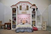 McKenzie Bunk Bed – Customized Design by Tanglewood Design
