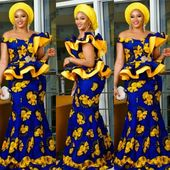Style Inspiration for Custom Outfits, Style Inspiration, Custom Orders, Ankara Dresses, African Print dresses, Wedding Dresses, Prom Dress