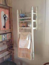 Dekoration für kleine Räume – 20 platzsparende…