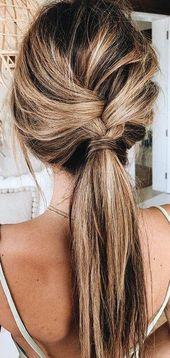 30 Französisch Zöpfe Frisuren Schritt für Schritt – Wie Französisch Braid Your Own – Love Ca …   – Hair