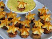 Perfect Fourth of July Appetizer Recipes – #Appeti…