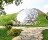 Domes – Das nachhaltige Zuhause der Zukunft   – Anbau