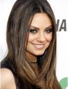 10 Styles mittlerer Länge, perfekt für dünnes Haar – – #Genel