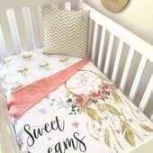 Baby Bettwäsche Kinderzimmer Dekor von Snuggly Jacks Baby Blanket   – Baby T 2016