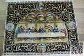 zhenpingcarpets.com Vip@zhenpingcarpe… #Silk Car…