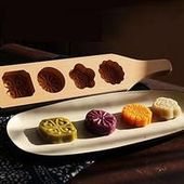 Inspire Uplift wooden cookie mold wood cookie mold   – Crochet doilies