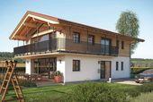 Regnauer Musterhaus Liesl – Kl. Häuser – #Häus…